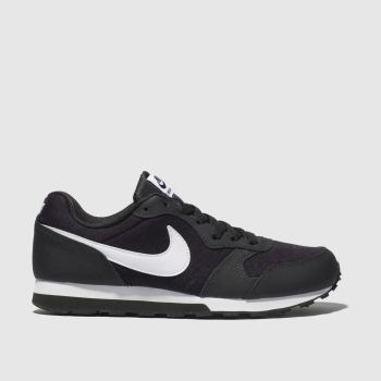 Nike Navy Md Runner Boys Youth