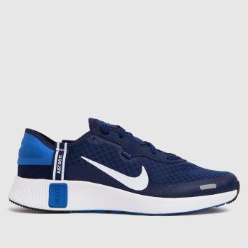 Nike Blue Reposto Boys Youth
