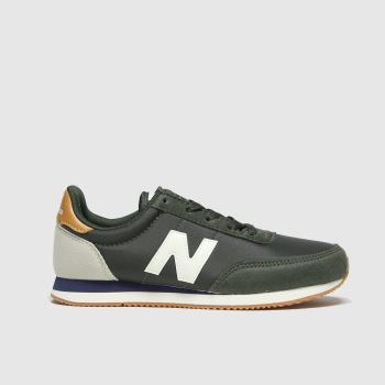 New Balance Dark Green 720 Boys Youth#