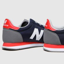 New Balance Nb 720 1