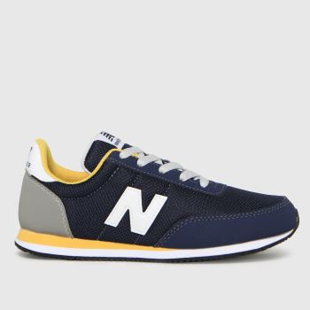 New balance Navy 720 Boys Youth