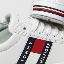 Tommy Hilfiger Lace Up Sneaker 1