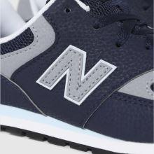 New balance 393 1