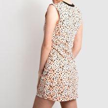 Vans Leila Muscle Tee Dress 1