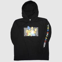 Vans Hoodie The Simpsons 1