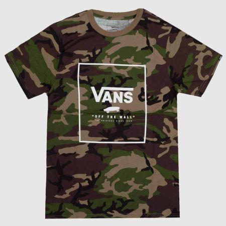 Vans Print Boxtitle=