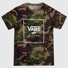 Vans Print Box 1