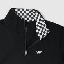 Vans Vera Zip Sweatshirt 1