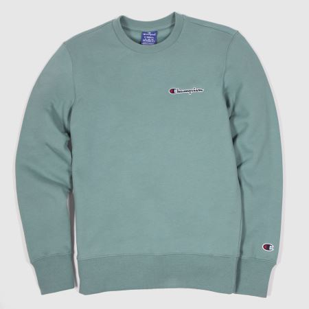 Champion Crewneck Sweatshirttitle=