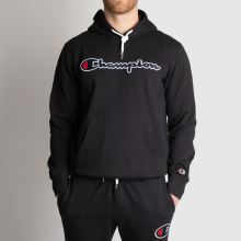 Champion Hooded Sweatshirt 1