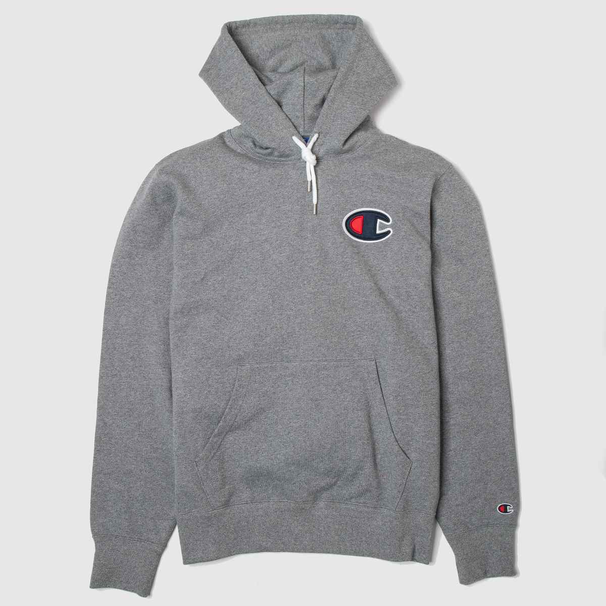 Champion Hodded Sweatshirt
