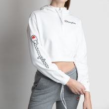 Champion Cropped Hoodie 1