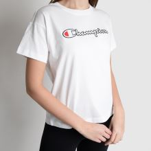 Champion Crewneck T-shirt 1