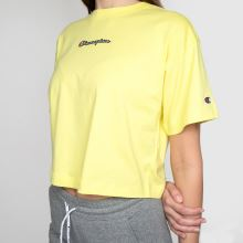 Champion Cropped T-shirt 1