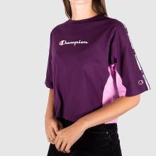 Champion Crewneck T-shirt 1