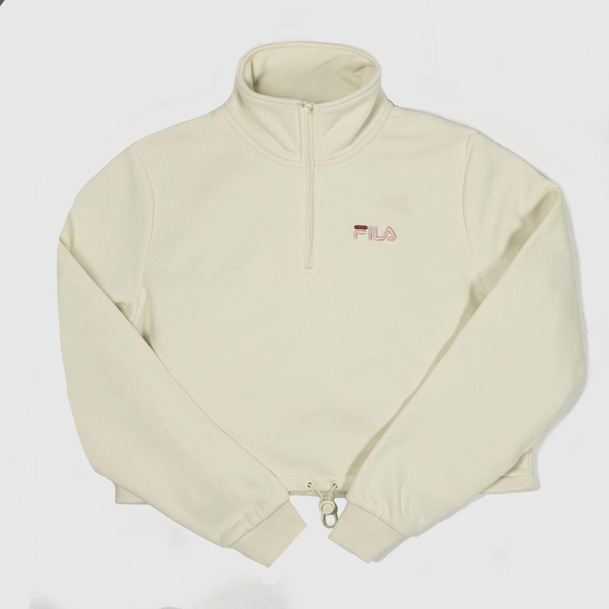 Clothing FILA Stone Rylee Quarter Zip Pull