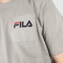 Fila Curtis Logo Pocket 1