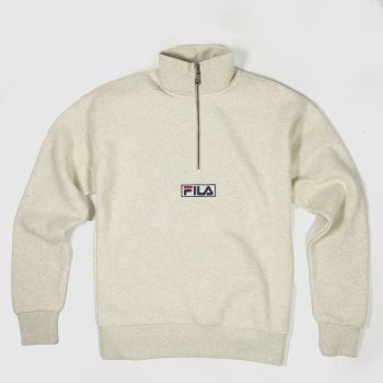 Fila Stone Clooney Sweat Womens