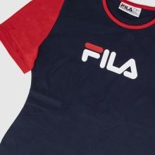 Fila Roslyn Dress 1