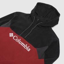 Columbia  Lodge Ii Hoodie Fleece 1