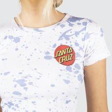 Santa Cruz Kit T-shirt 1