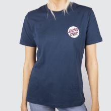 Santa Cruz Speckled Dot T-shirt 1
