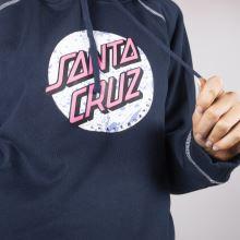 Santa Cruz Speckled Dot Hood 1