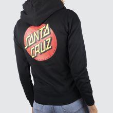 Santa Cruz Classic Dot Hood 1