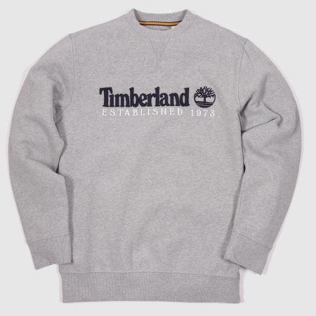 Timberland Heritage Crew Neck Sweattitle=