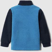 Columbia  Boys Fleece Full Zip 1