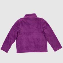 Columbia  Kids Fleece Half Zip 1