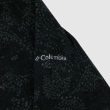 Columbia  Glacial Iv Print 1/2 1