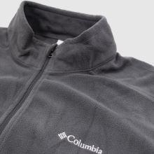Columbia  Klamath Range Ii Half Zip 1