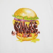 Converse Burger Graphic Tee 1