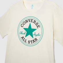 Converse Patch Graphic Tee 1