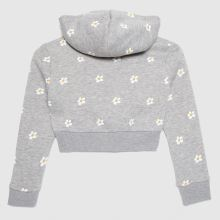 Hype Girls Cropped Hoodie Dais,4 of 4