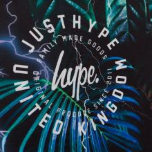 Hype Boys T-shirt Electric,2 of 4