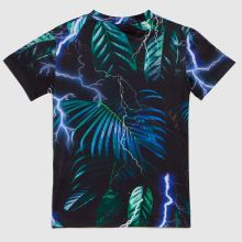 Hype Boys T-shirt Electric,3 of 4