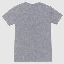 Hype Boys T Shirt Neon Marble 1