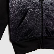 Hype Boys Track Jacket Speckle Fade 1