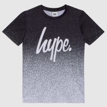 Hype Boys T Shirt Speckle Fade,1 of 4