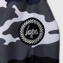 Hype Boys Crew Civil Camo,4 of 4