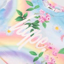 Hype Crop T-shirt 1