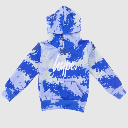 Hype Pullover Hoodietitle=