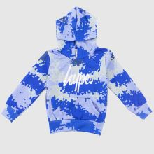 Hype Pullover Hoodie 1