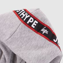 Hype Zipped Hoodie 1