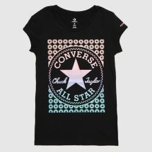 Converse Girls Ss Chuck Patch 1