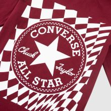 Converse Kids L/s Chuck Patch Tee 1