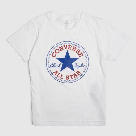 Converse Kids Chuck Patch Teetitle=
