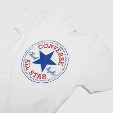 Converse Kids Chuck Patch Tee 1